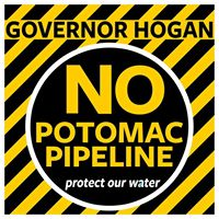 Say No to the Potomac Pipeline
